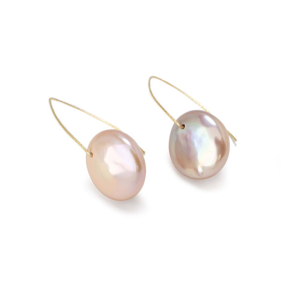Renegade Pearl Earrings