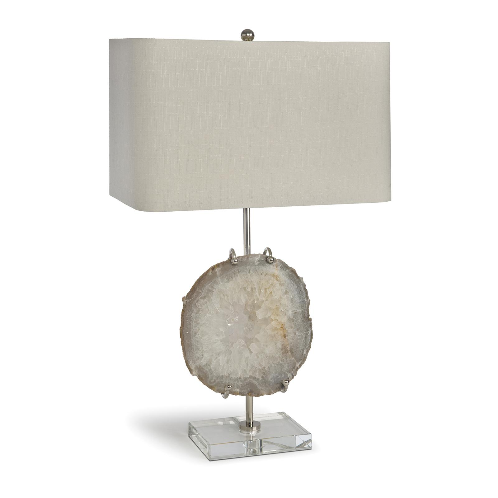 Exhibit Table Lamp