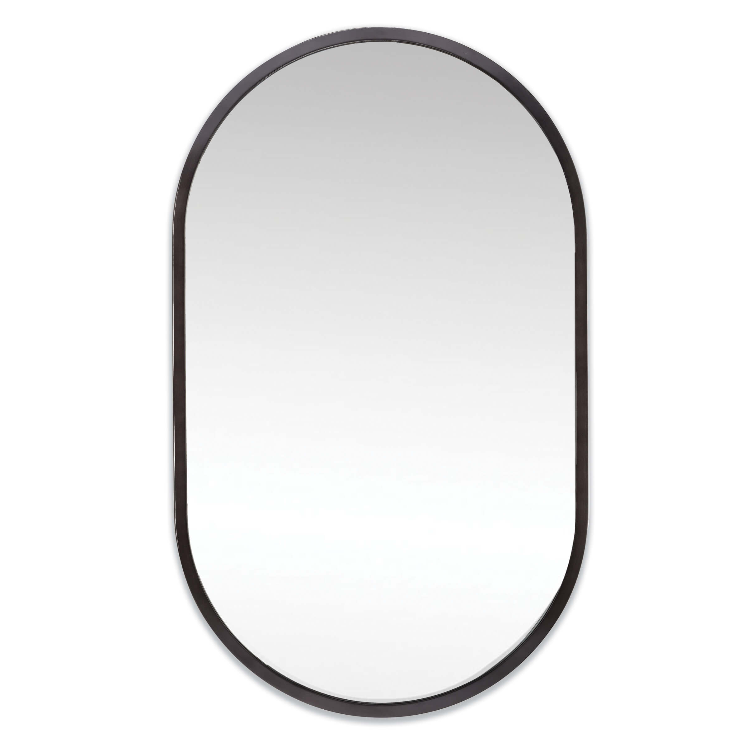 Canal Mirror (Steel)
